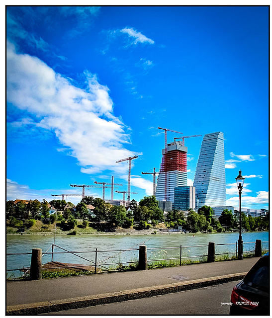 Basel Rocheturm II