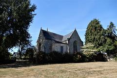 chapelle SAINT MATHIEU GUIDEL