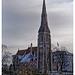 Sankt Albans Kirke