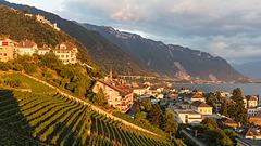 180722 Montreux soir