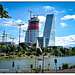 Basel Rocheturm II - Stand Juli 2020