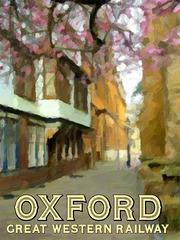 Oxford photo filch