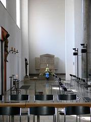 St. Bonifaz - München