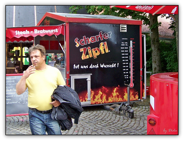 Scharfer Zipfl  (◕‿-)