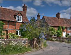 Flaunden, Buckinghamshire