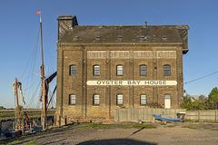 Iron Wharf Faversham