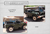 Land Rover Series 1 1949