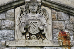 all saints,  edmonton, london