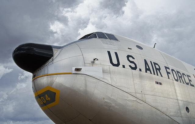 Douglas C-124