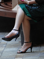 bandolno heels