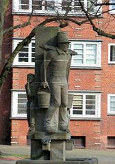 Hummel Denkmal