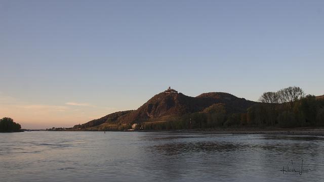 Drachenfels - Rhein