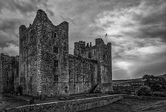 Bolton Castle (3x PiP)