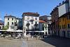 Piazza Sant-Antonio Locarno