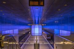 U4 - Terminal Stop / Endstation