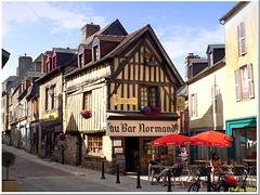 """""""Au Bar Normand"""""""