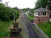 Beamish- Rowley Station and Signal Box