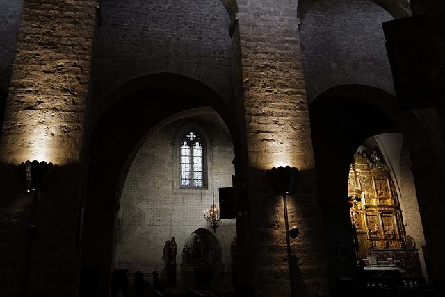Abadia de Santa Maria d'Arles de Tec L1030474
