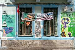 Viva Cuba anticolonialista!