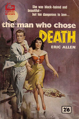 Eric Allen - The Man Who Chose Death
