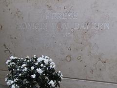 Therese von Bayern