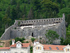 Perast- Fortress of the Holy Cross