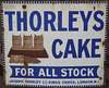 Beamish- 'Thorley's Cake For All Stosk'