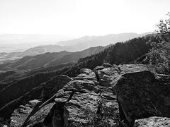 Pinaleño Mountains