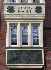 Memel Haus