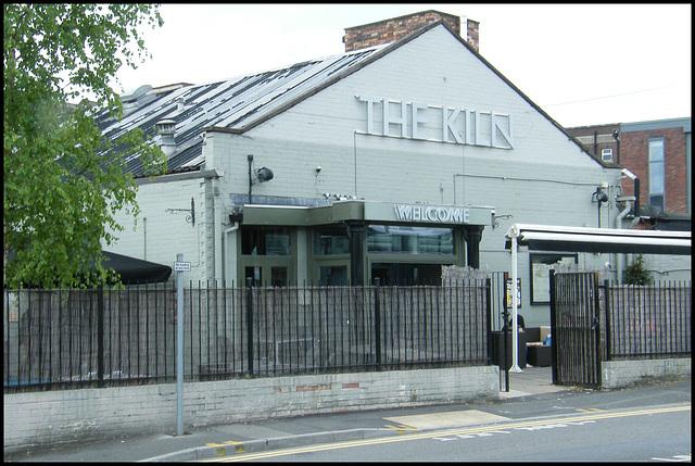 The Kiln at Newcastle