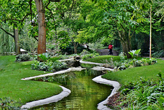 Ein grünes Paradies - A green paradise