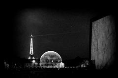 Unesco ~ Paris ~ MjYj