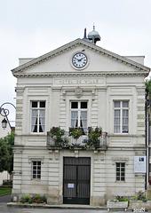 zut la mairie est fermée