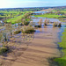 Gnosall flooding