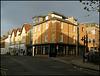 new Lumley's Corner, Jericho