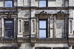 The Odd One Out – Orchard Street, Lower East Side, New York, New York