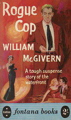 William McGivern - Rogue Cop