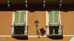 italian style of HFF