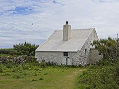 Skokholm Cottage