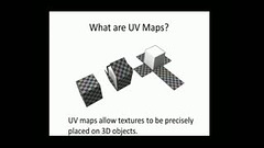UV Mapping Video, 2016