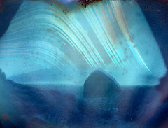 Wright's Beach Solargraph