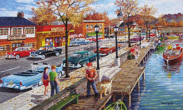 """""""Shoreview Drive"""""""