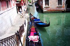 IT - Venedig - Venezianische Impression