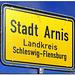 Stadt Arnis