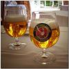 Apperitif ..... kann auch mal ein Bier sein {;o)