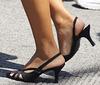 BLACK Naturalizer heels