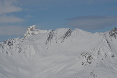 Silvretta Montafon, Vorarlberg Alps