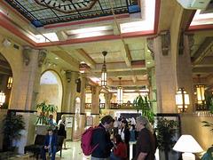 Hotel Cecil Lobby (3058)