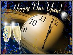 365/365 - Happy New Year!