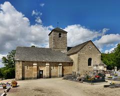 Vix - Saint-Marcel